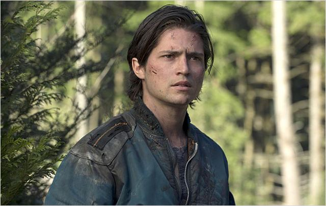 thomas mcdonell the 100
