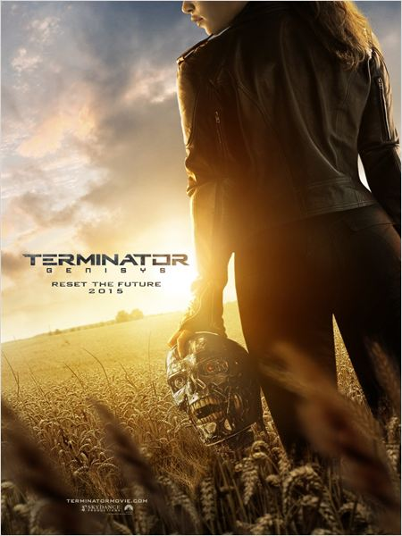 Terminator: Genisys en Streaming