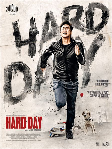 Hard Day [BDRip] [FRENCH]