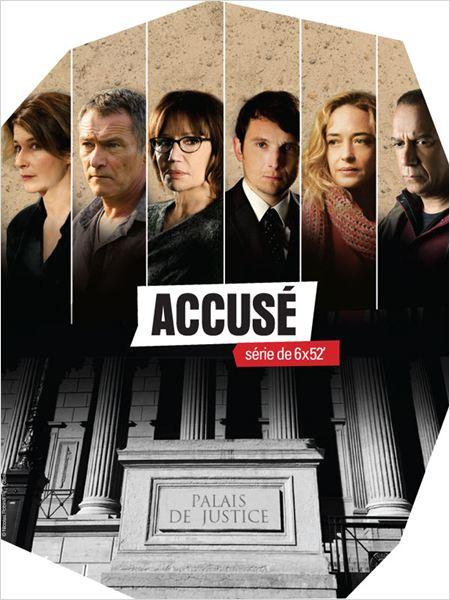 Accusé - Saison 1 en français