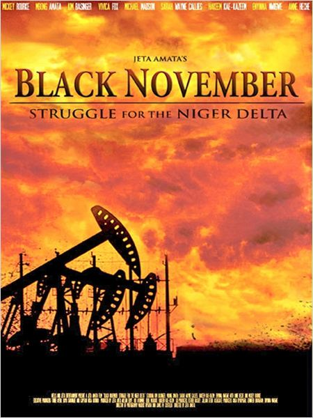 Black November |FRENCH| [DVDRiP]