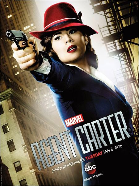 Marvel's Agent Carter S02E07 FRENCH