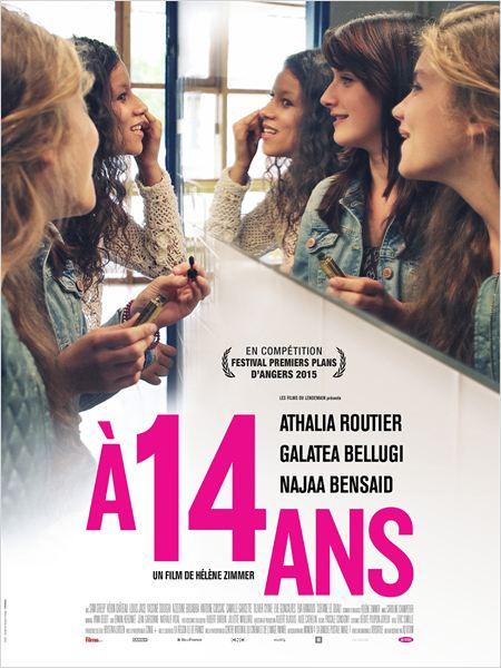 Regarder film A 14 ans
