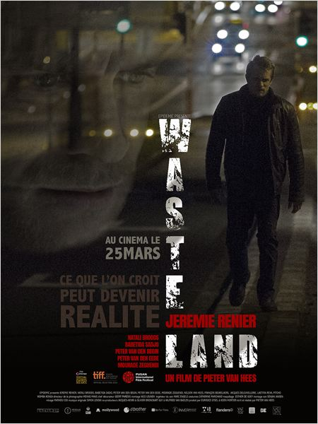 Waste Land  FRENCh | HDRIP