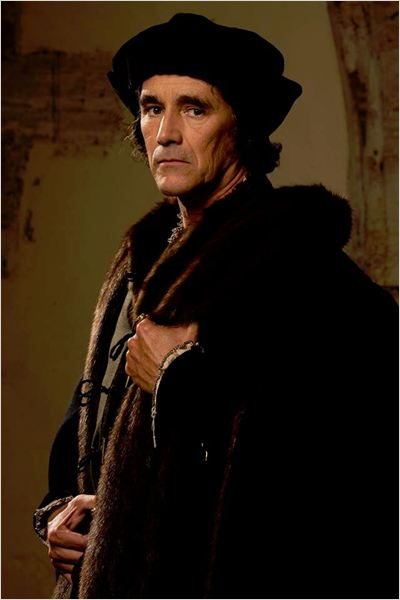 Photo Mark Rylance