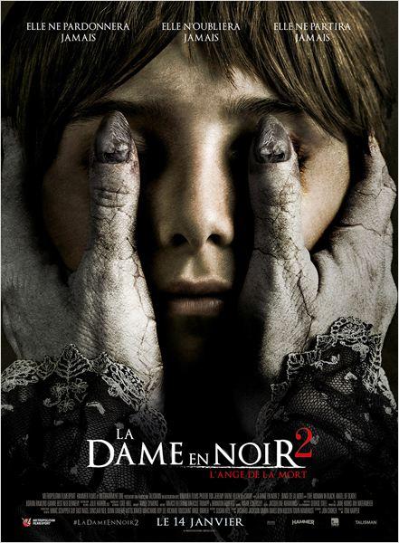 La Dame en Noir 2 : L'Ange de la Mort  TRUEFRENCH | BDRIP