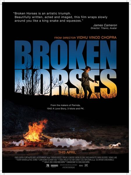 Broken Horses DVDRIP FRENCH STREAMING