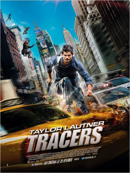 Tracers  FRENCH | DVDRIP