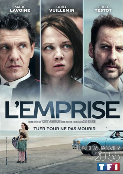 L'Emprise |FRENCH| [HDTV]