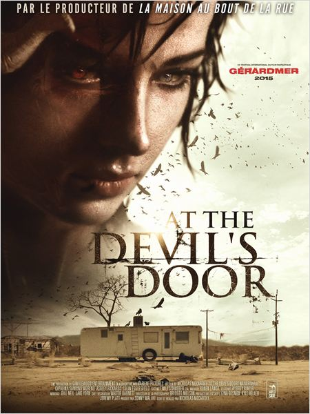 At the Devil\`s Door [DVDRiP] [MULTI]