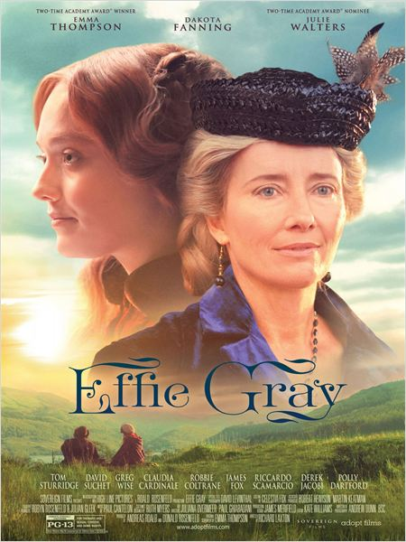 Effie Gray ddl