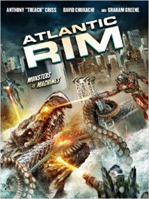Atlantic rim - World's end   TRUEFRENCH | DVDRIP