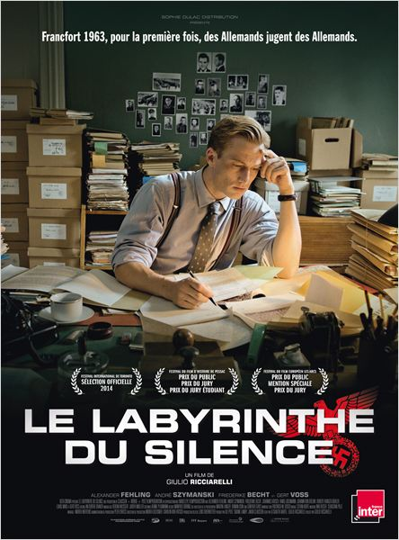 Le Labyrinthe du silence DVDRIP TRUEFRENCH STREAMING
