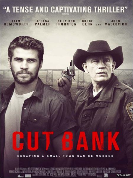 Cut Bank [BDRip] [FRENCH]