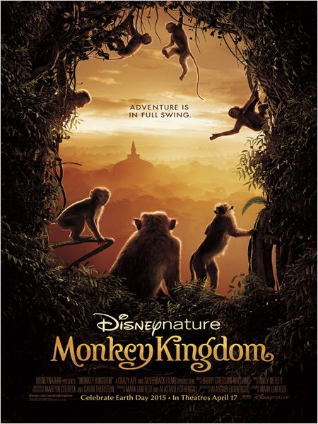 Au Royaume des Singes DVDRIP FRENCH STREAMING