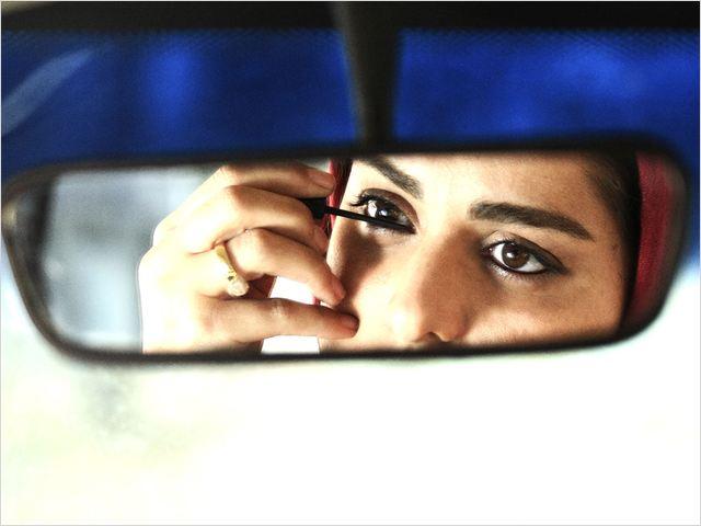 Une Femme Iranienne : Photo Shayesteh Irani