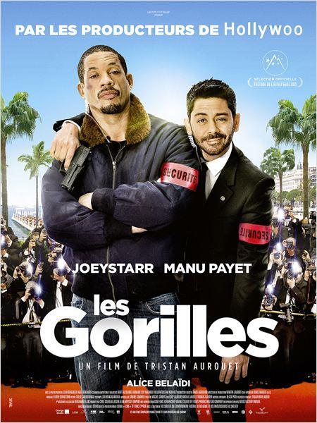 Les Gorilles ddl