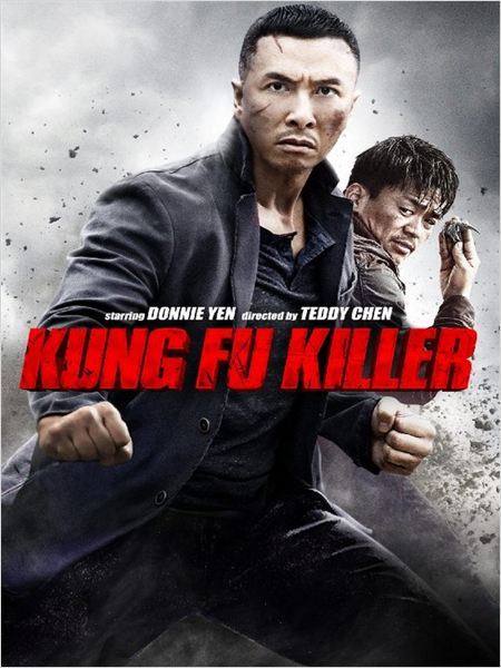 Kung Fu Jungle ddl