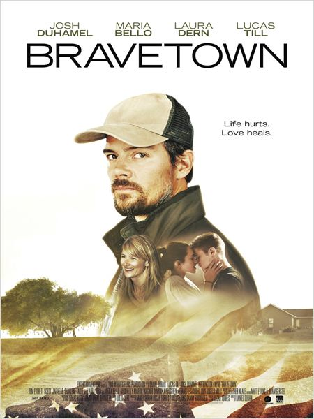 Bravetown  FRENCH | HDRIP