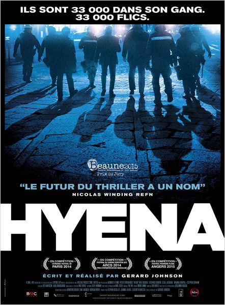 Hyena ddl
