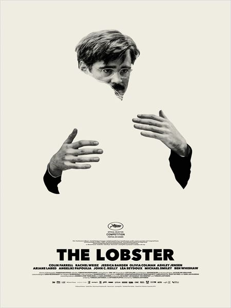 The Lobster streaming