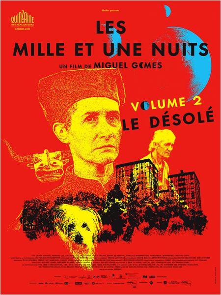 Les Mille Et Une Nuits Volume 2, Le DEsolE
