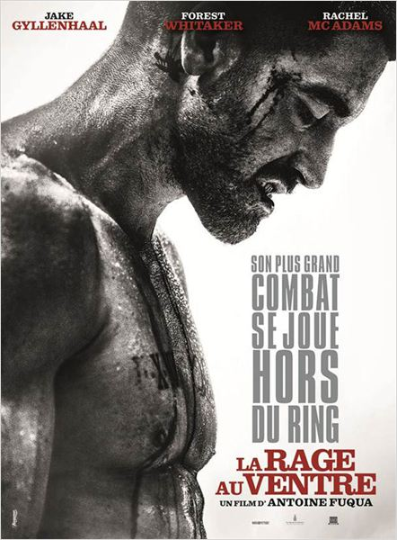 La Rage au ventre [DVDRiP] [FRENCH]