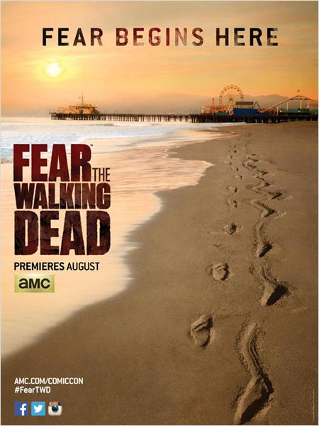 Fear The Walking Dead SAISON 1 FRENCH