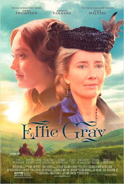 Effie Gray DVDRIP TRUEFRENCH STREAMING
