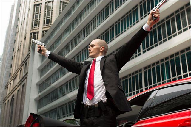 Hitman: Agent 47 : Photo Rupert Friend