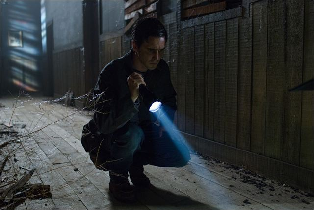 Sinister 2 : Photo James Ransone