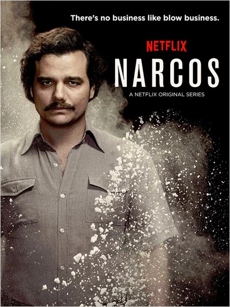 Narcos SAISON 2 FRENCH