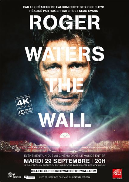 Roger Waters The wall 368499