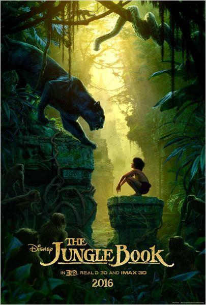 Le Livre de la jungle streaming