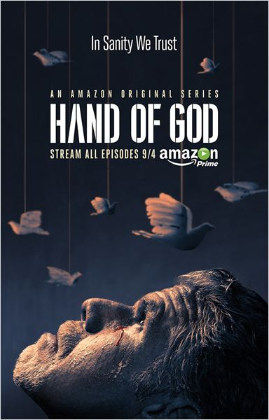 Hand of God saison 1 en français