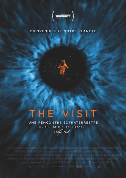 Film : The Visit - une rencontre extraterrestre 094798