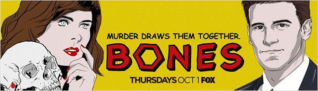 Bones saison 11 en vo / vostfr