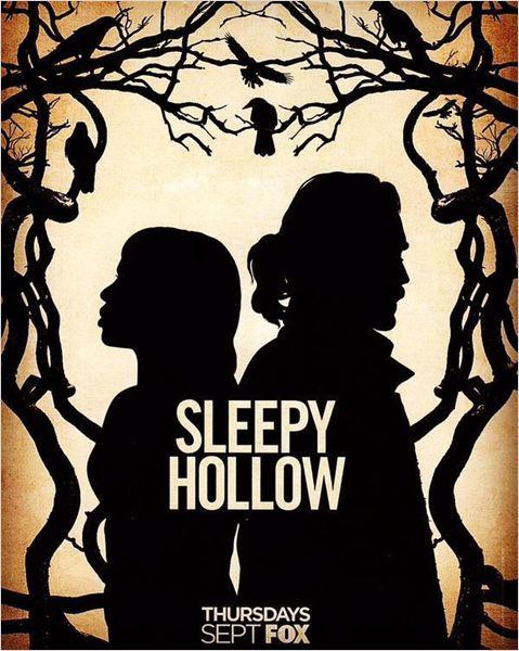 Sleepy Hollow saison 3 en vo / vostfr