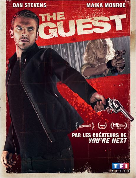 The Guest [DVDRiP] [FRENCH]
