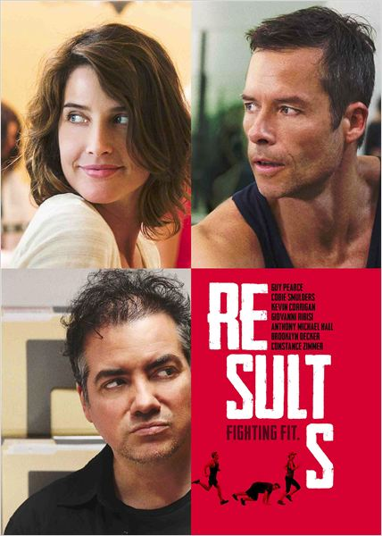 Results [DVDRiP] [FRENCH]