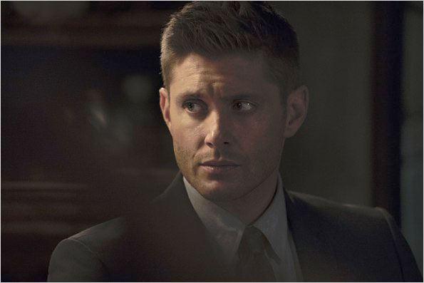 Photo de jensen ackles dans la s rie supernatural photo 58 sur 571 allocin - Jensen ackles taille ...