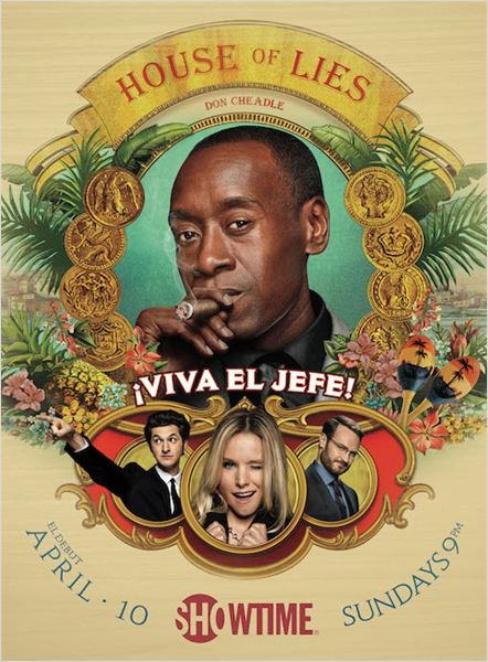 House of Lies saison 5 en vo / vostfr