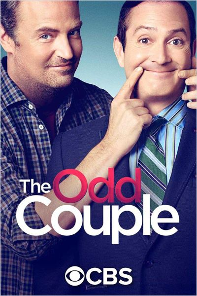 The Odd Couple S02 / S03 VOSTFR
