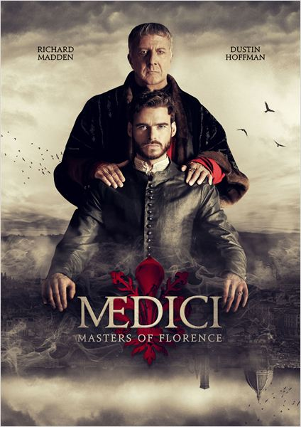 Medici Masters of Florence  saison 1 en vo