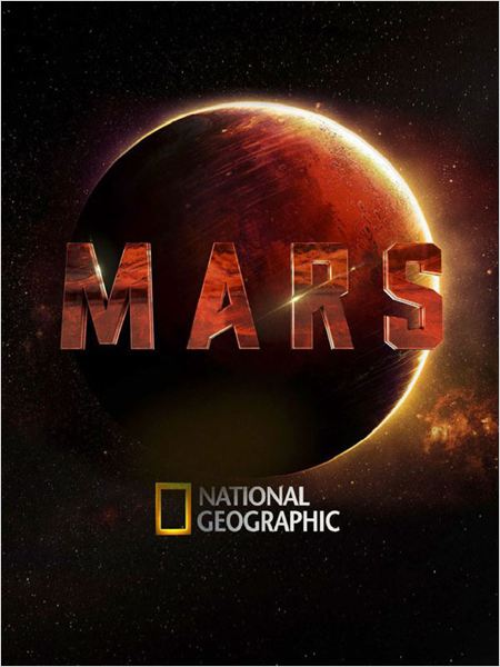 Mars SAISON 1 FRENCH