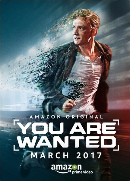 You Are Wanted : Affiche
