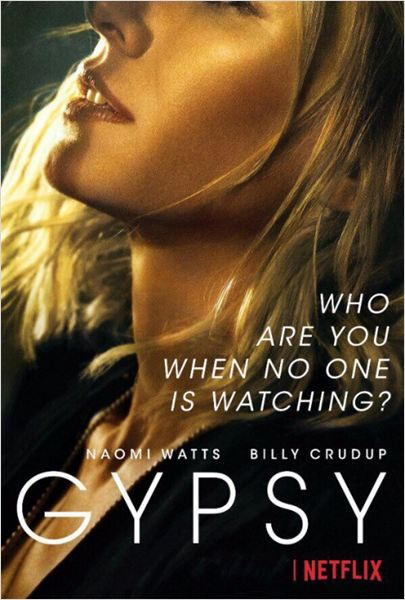 Gypsy : Affiche