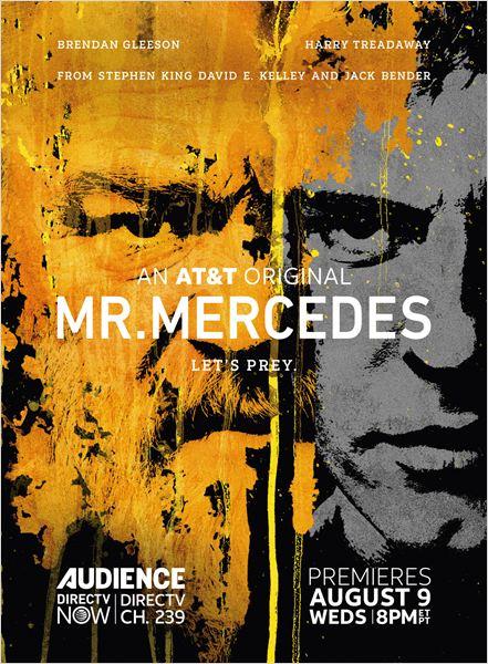 Mr. Mercedes S01 E01 VOSTFR