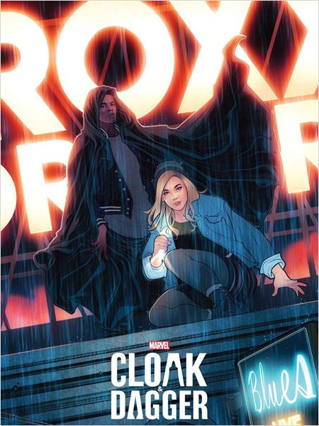 [Séries TV] Marvel's Cloak and Dagger, Saison 1 1766422
