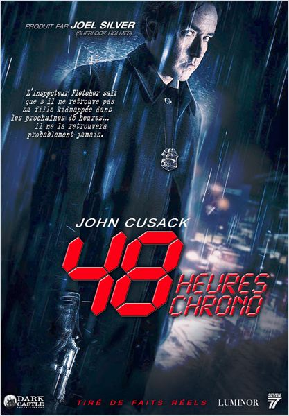 48 Heures chrono streaming vf